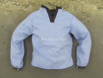 Star Wars - Lando Calrissian - Blue Shirt
