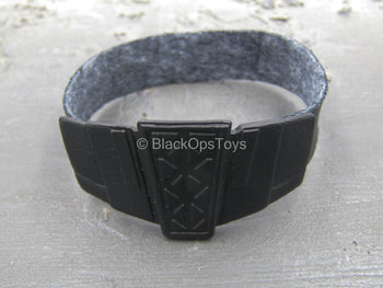 Star Wars - Lando Calrissian - Black Molded Belt