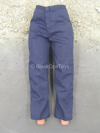 Star Wars - Lando Calrissian - Blue Pants