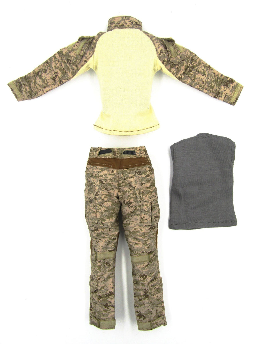 Heavy Breacher - AOR-1 Camo Uniform Set