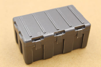 1/12 - Black Weapons Case Set - Large Weapons Case