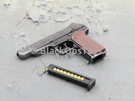 Russian Spetsnaz FSB Alfa Group 3.0 APS Automatic Pistol