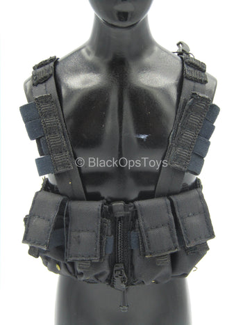 Private Military Contractor - Black Battle Belt