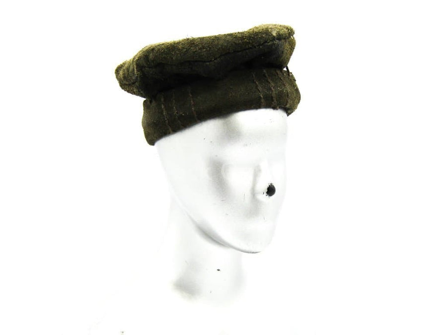 US Army Detla Force - Brown Pakol Hat