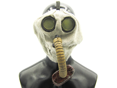 US 5th Marine Infantry Regiment - Gas Mask