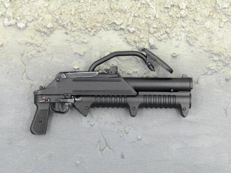 Russian Spetsnaz FSB Alfa Group 3.0 GM94 Grenade Launcher