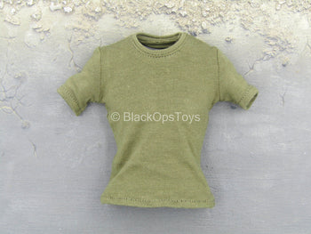 UNIFORM - OD Green Shirt