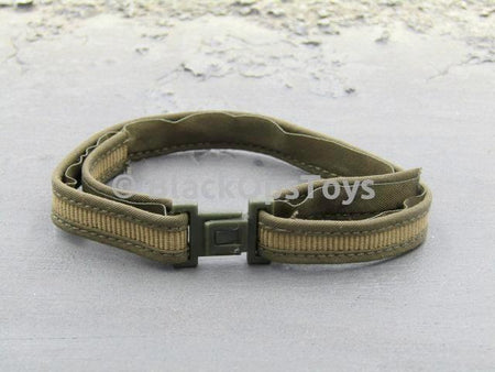 Russian Spetsnaz FSB Alfa Group 3.0 Gorka Version Brown Belt