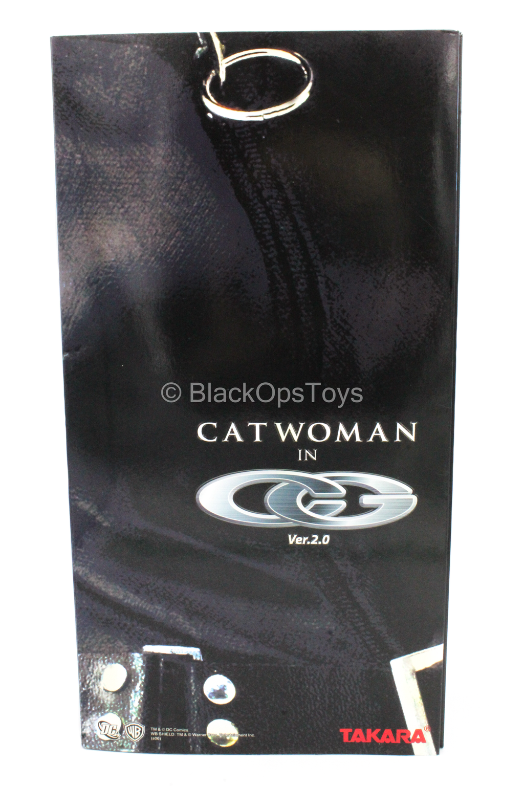 Cat Woman Ver 2.0 - MINT IN BOX