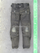 The Terminator - John Connor - Weathered Black Pants