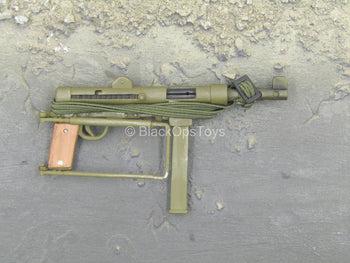 Mike Force - Carl Gustaf M/45 w/Extendable Stock