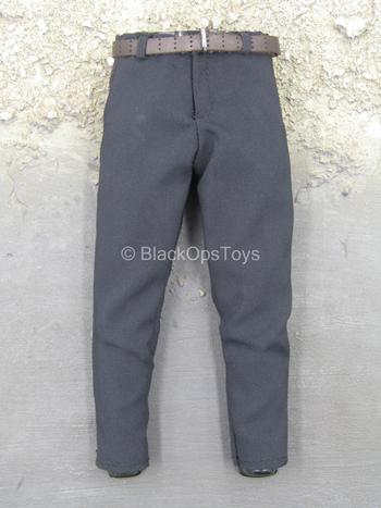 Star Wars - Han Solo - Dark Blue Pants w/Brown Belt