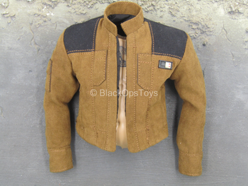 Star Wars - Han Solo - Brown Jacket