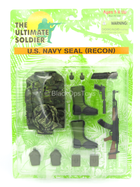 U.S. Navy Seal (Recon) Set - MINT IN BOX