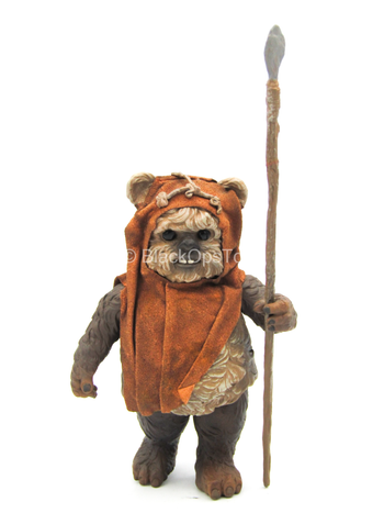 Star Wars - Wicket Ewok w/Spear