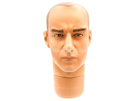 USMC - Male Head Sculpt