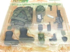 United States Modern Military Police Set - MINT IN BOX