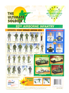 United States 82nd Airborne Infantry Set - MINT IN BOX