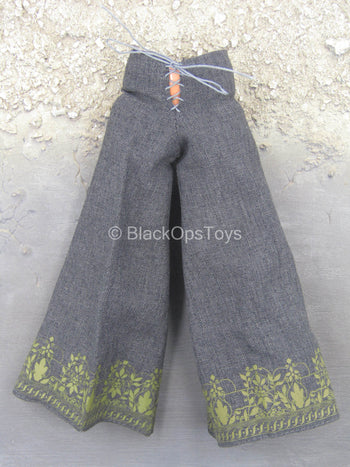 LOTR - Gandalf - Gray Pants