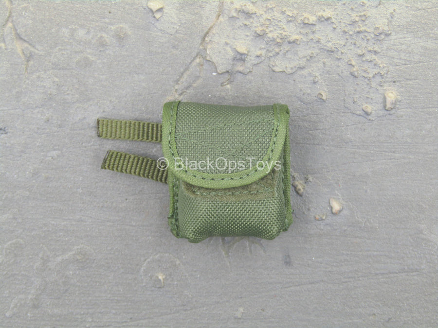 USAF Pararescue PJ - OD Green Multipurpose Pouch