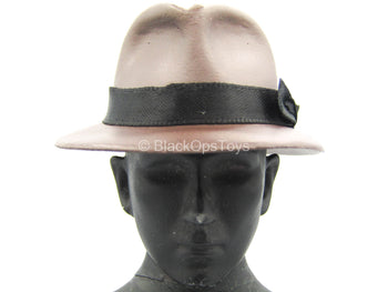 WWII - Adolf Hitler - Brown Fedora