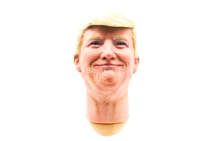2020 - President Donald Trump -  Male Base Body w/Head Sculpt