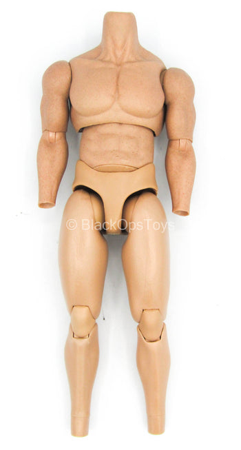 Terminator 2 - Large Male Base Body