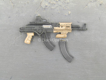 Modern Firearms Collection I - AK-47 w/Extendable Stock