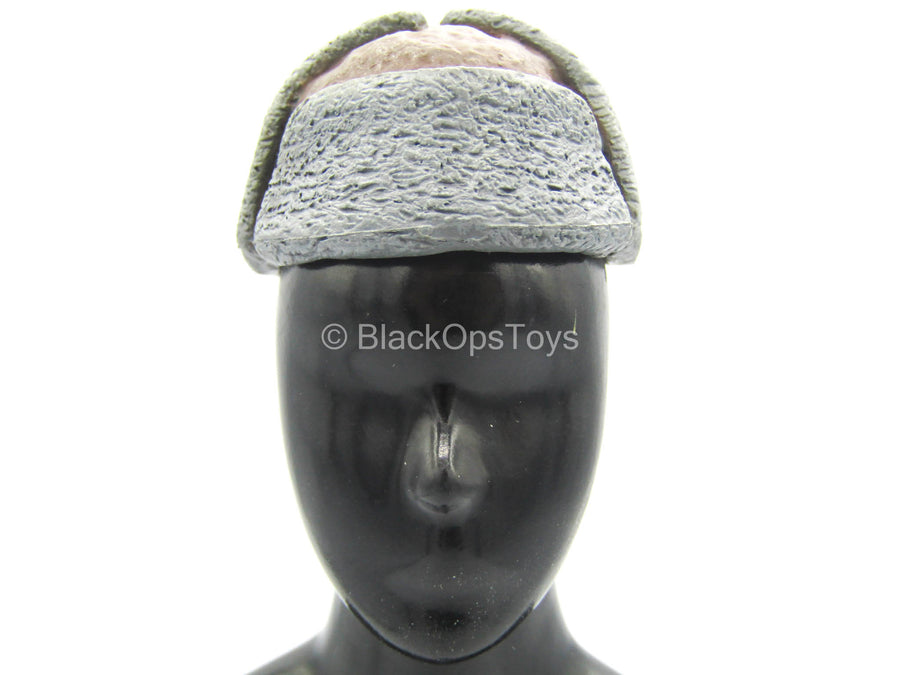 The Villains - Boris The Enforcer - Molded Ushanka Hat