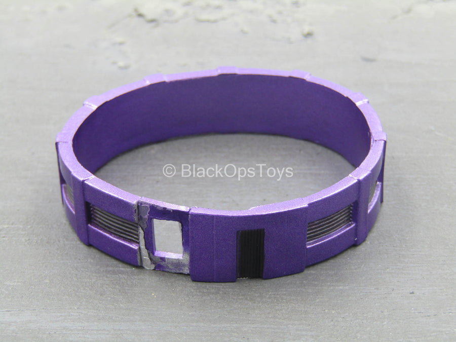 X-Men - Magneto - Purple Belt