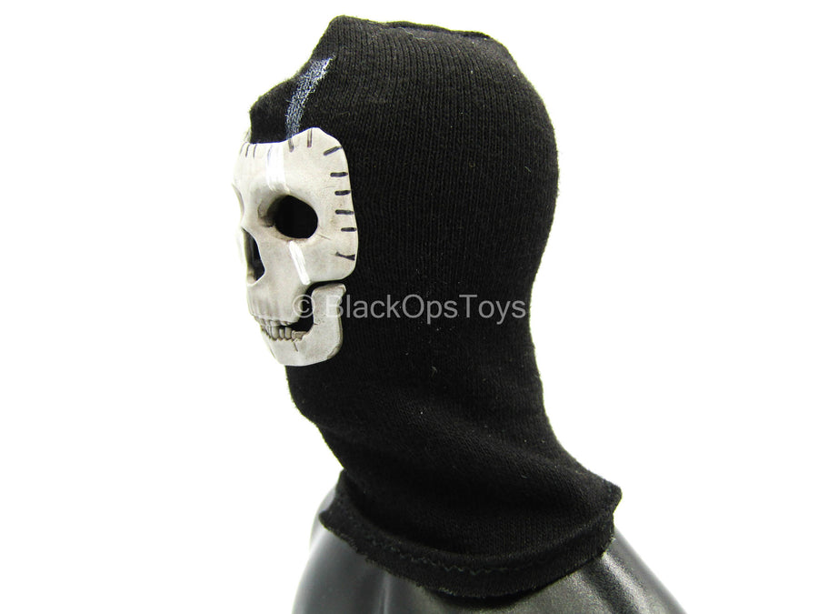 Phantom Modern Version - Skull Balaclava Mask