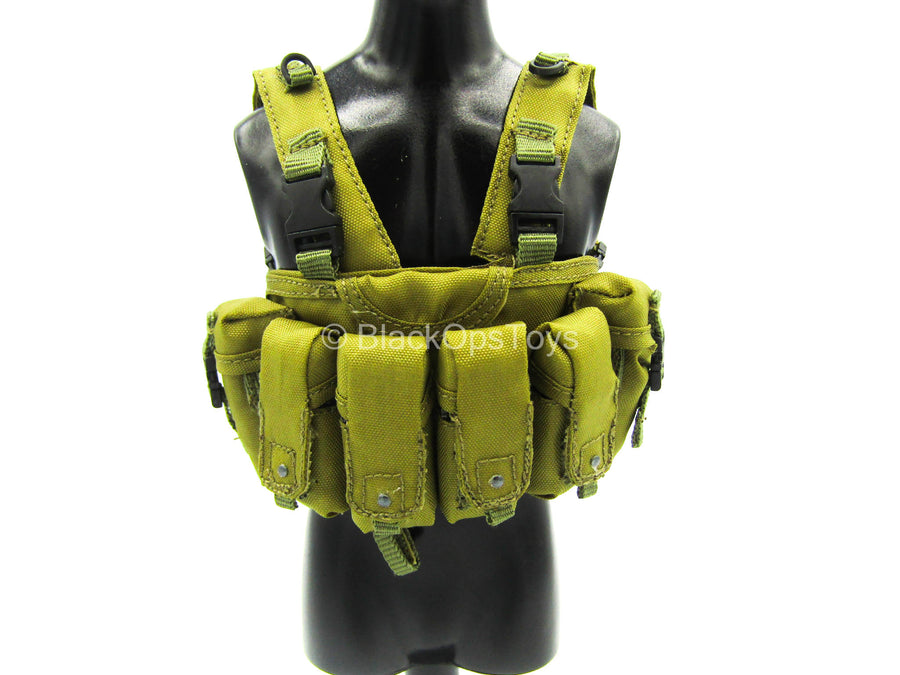 Phantom Modern Version - Tan Chest Rig