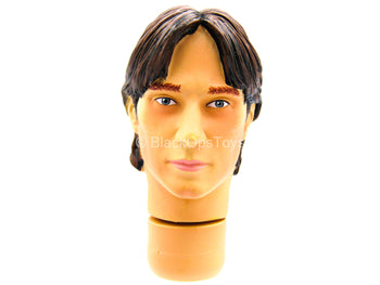 Andromeda - Dylan Hunt - Male Head Sculpt
