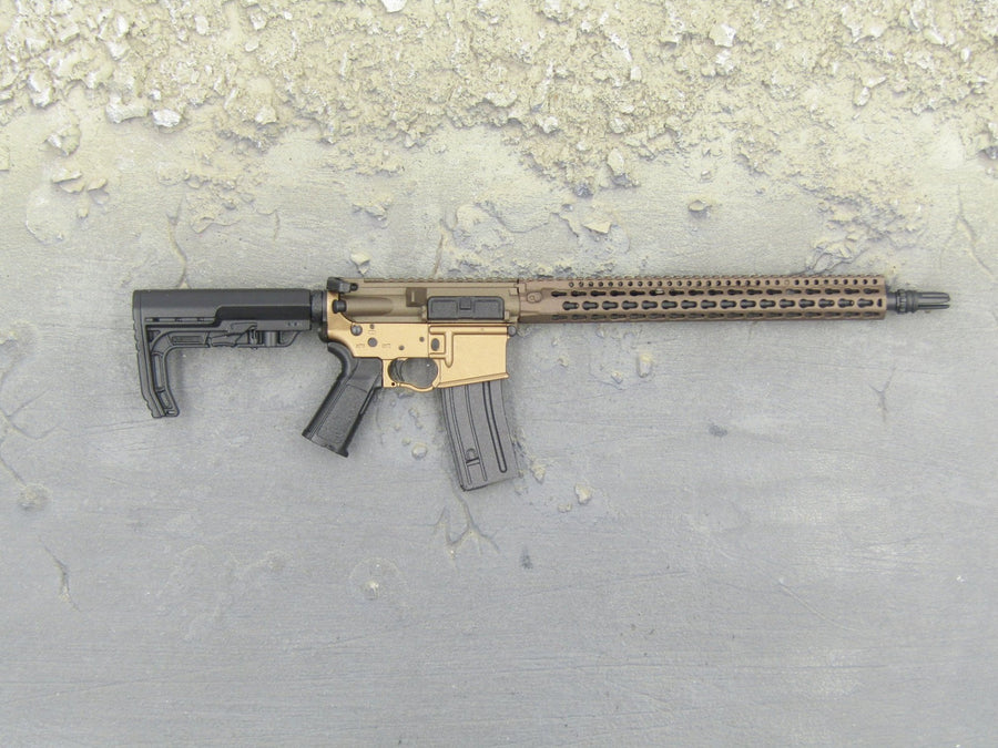 "RIFLE - PMC AR Black Stock ""Raqqa"" Keymod Rifle"