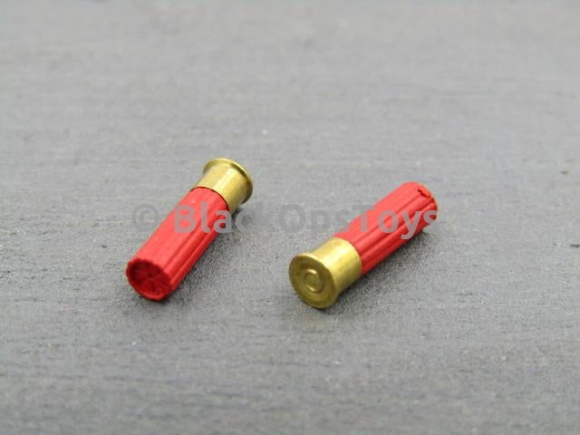 LAPD SWAT 3.0 - Takeshi Yamada - Red Shotgun Shells x2