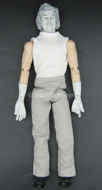 Young Frankenstein - Frederick - Male Dressed Body w/Head Sculpt