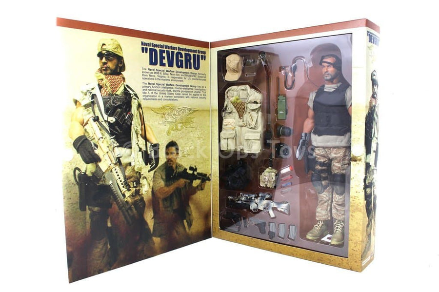 Rare - NSW Development Group DEVGRU - MINT IN BOX