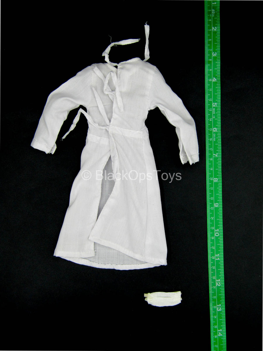 Young Frankenstein - Frederick - Laboratory Coat w/Face Mask