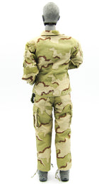 Navy SEALs - Sniper - Desert Camo Combat Uniform