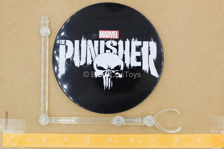 1/12 - The Punisher - Base Figure Stand