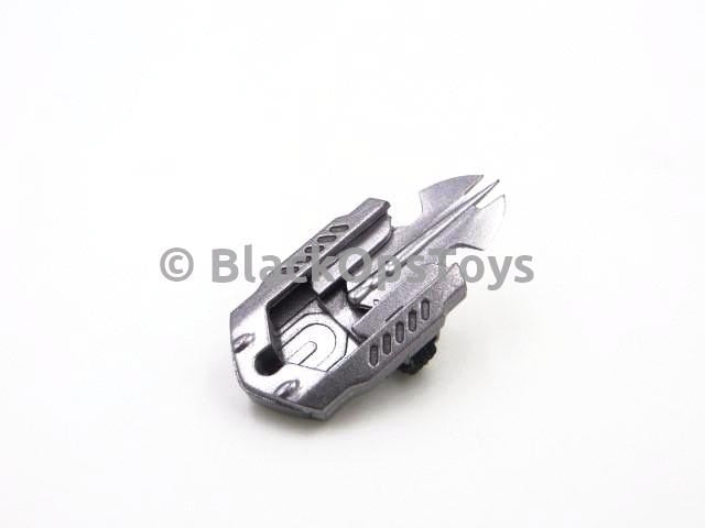 Blade II Movie ONE Silver Wristblade Gauntlet