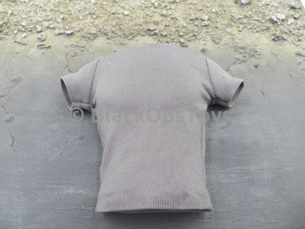Magic Cube MC Toys MC-F060 Burglar Outfit SET Grey T-Shirt