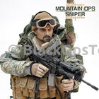 SPECIAL FORCES Mountain Ops Sniper In ACU