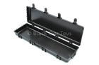 Black Pelican Military Rifle Carry Case - MINT IN BOX
