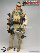 USMC RCT 6th Regiment - Male Base Body w/Head Sculpt