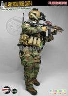 US Army Special Forces Green Beret Radio
