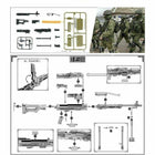 WWII - Build a Gun Set - PKP