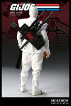 GI JOE - Storm Shadow - Black Short Katana w/Sheath