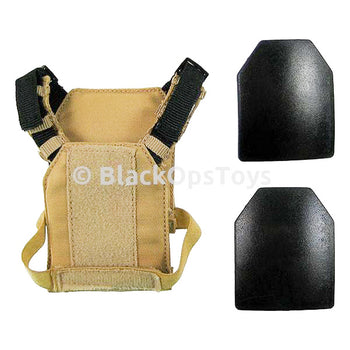 NAVY SEAL SDV Team 1 - Low Profile Plate Carrier Vest