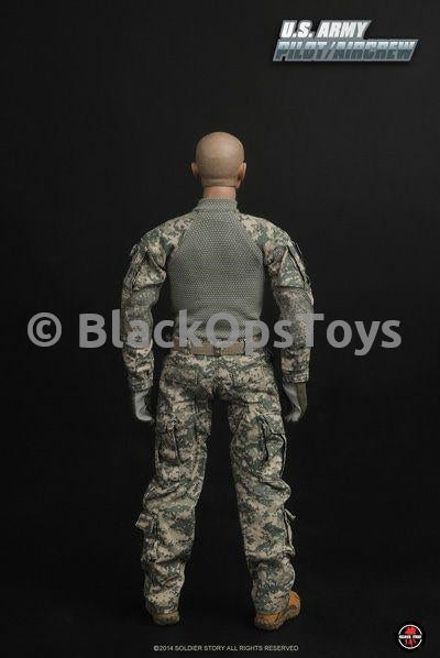 Soldier Story- SS087 US Army Pilot / Aircrew Mint In Box